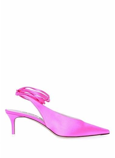 Attico Ayakkabı Fuşya